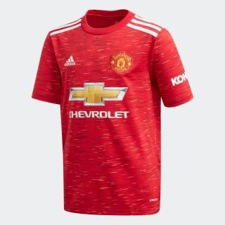 マンチェスター・ユナイテッド 20/21 ホーム ユニフォーム / Manchester United 20/21 Home Jersey
