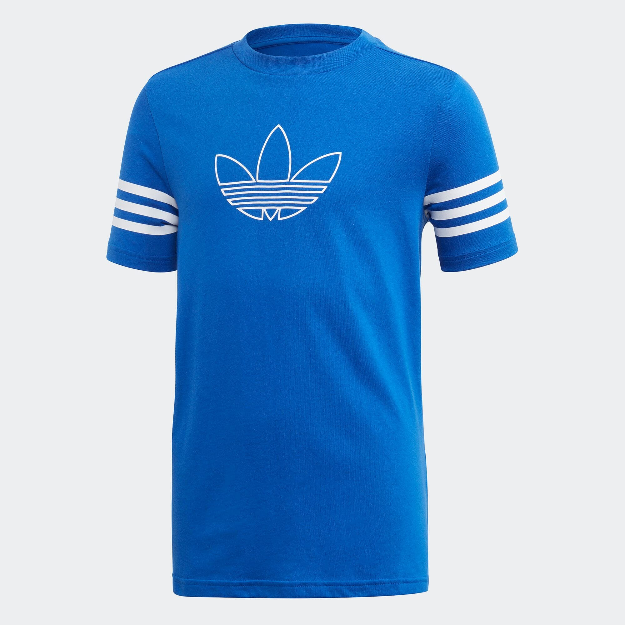 アウトライン 半袖Tシャツ