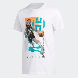 ハーデン ドライブ ギークアップ 半袖Tシャツ / Harden Drive Geek Up Tee
