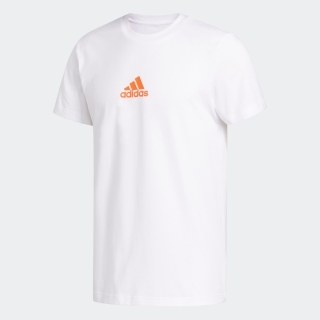 リトル ストライプ クルー 半袖Tシャツ / Lil Stripe Crew Tee