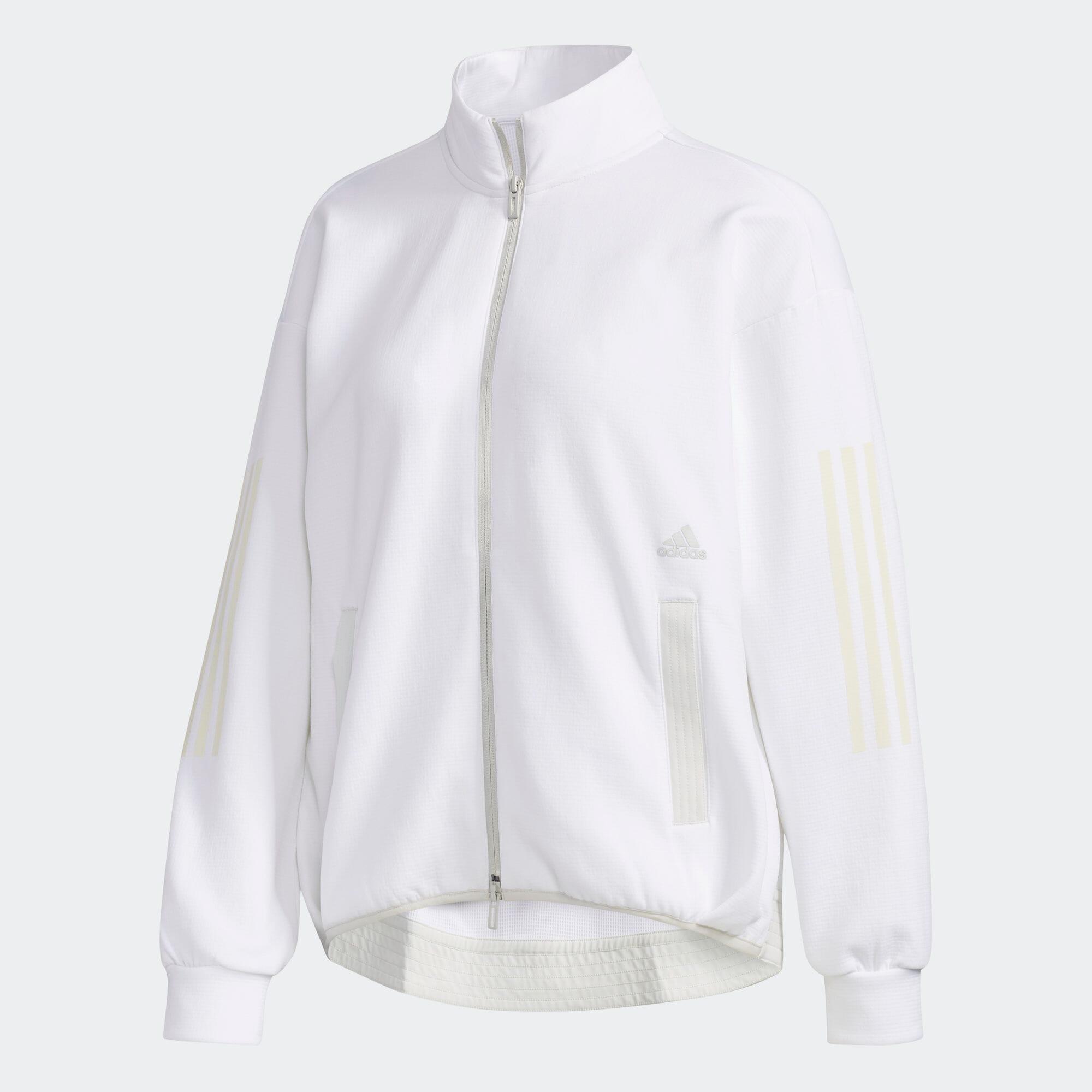 マストハブ ウォームアップ ジャケット / Must Haves Warm-Up Jacket