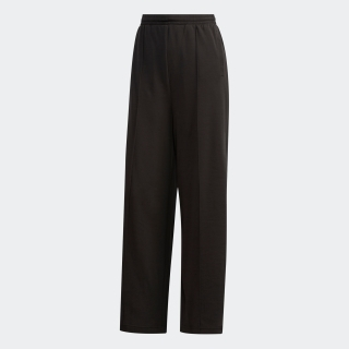 ストレッチ ワイドパンツ / Stretchable Wide Pants