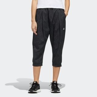 マストハブ ストレッチウーブン カプリパンツ / Must Haves Stretch-Woven Capri Pants