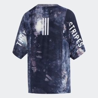 クラウディ ダイ オーバーサイズ Tシャツ / Crowdy Dye Oversize Tee
