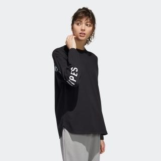 マストハブ 長袖Tシャツ / Must Haves Tee