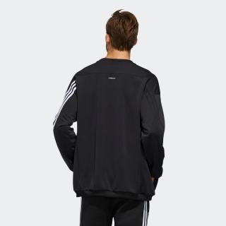 マストハブ 3ストライプス クルー スウェットシャツ / Must Haves 3-Stripes Crew Sweatshirt