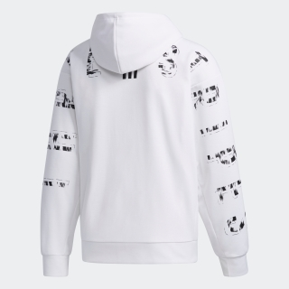 マストハブ フーデッド スウェット / Must Haves Hooded Sweatshirt