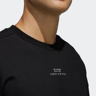 マストハブ 3ストライプス 長袖Tシャツ / Must Haves 3-Stripes Tee