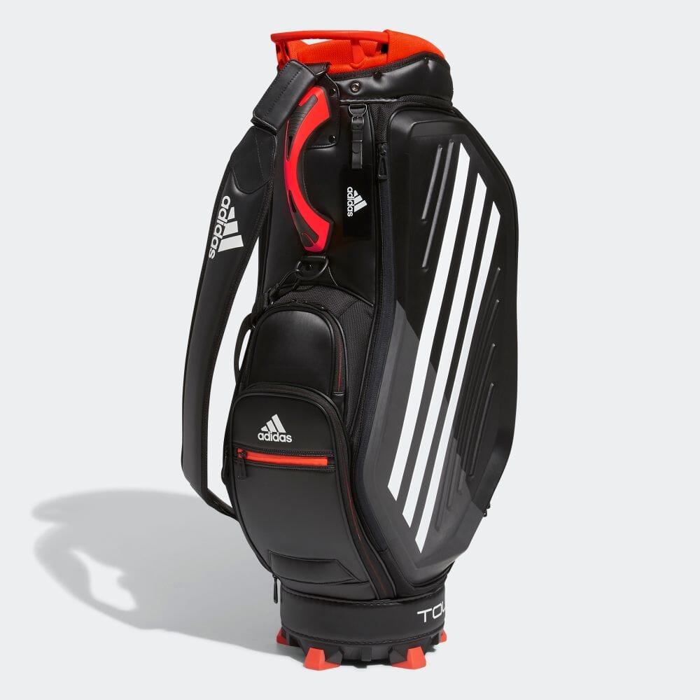 ツアー プロレプリカバッグ/ Tour Professional Replica Caddie Bag