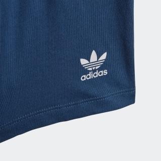 ビッグトレフォイル ショーツ Tシャツ セット