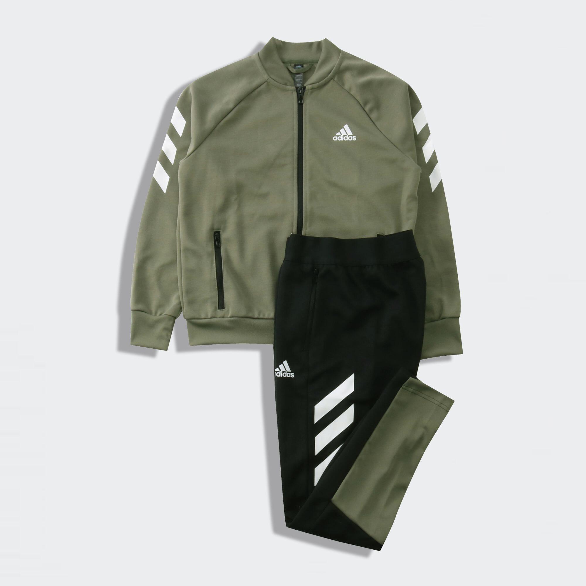トラックスーツ / ジャージセットアップ / Track Suit