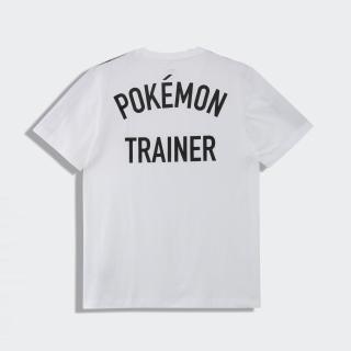 ポケモントレーナー 半袖Tシャツ / Pokemon Trainer Tee