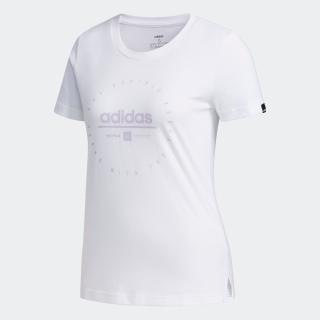 サーキュラー グラフィック 半袖Tシャツ / Circular Graphic Tee