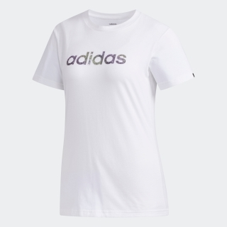 エンブロイダード Tシャツ / Embroidered Tee