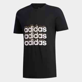 トリプルロゴ 半袖Tシャツ / Triple Logo Tee