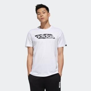 ブラシストローク Tシャツ / Brushstroke Tee