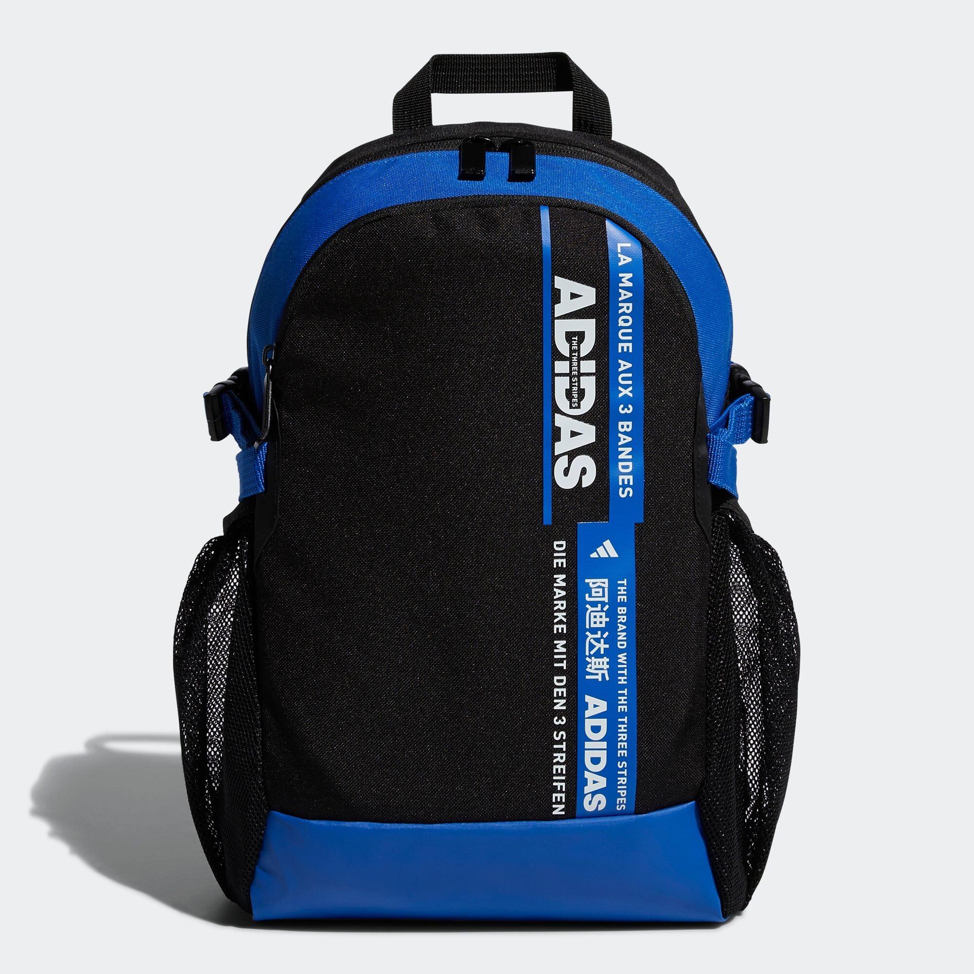 パワー バッジ オブ スポーツ バックパック / Power Badge of Sport Backpack