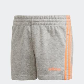 エッセンシャルズ スリーストライプス ショーツ [Essentials 3-Stripes Shorts]