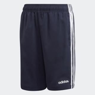 子供用 エッセンシャルズ スリーストライプス ショーツ [Essentials 3-Stripes Shorts]