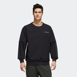 テレックス エクスプローラー 2 in 1 スウェットシャツ / Terrex Explore Two-in-One Sweater