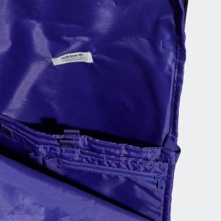 プレミアム エッセンシャルズ ロールトップ バックパック / リュックサック [Premium Essentials Roll-Top Backpack]