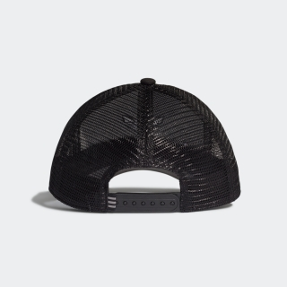 トレフォイルトラッカー キャップ / Trefoil Trucker Cap