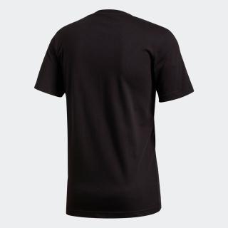 8ビット グラフィック フォイル Tシャツ / 8-Bit Graphic Foil Tee