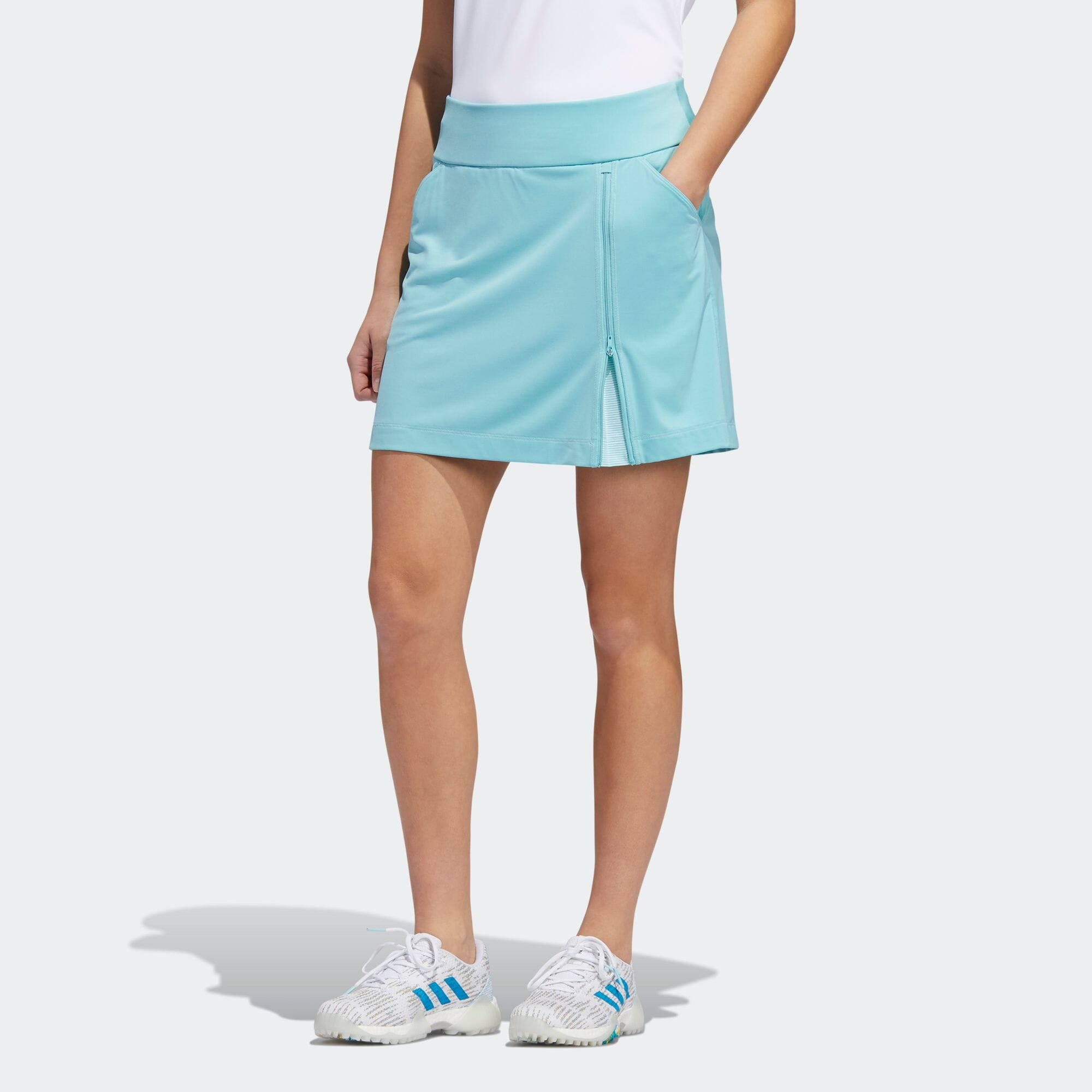 PRIME BLUE ストレッチスコート【ゴルフ】