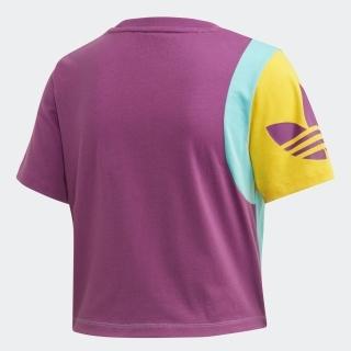 トレフォイル プラス Tシャツ [Trefoil Plus Tee]