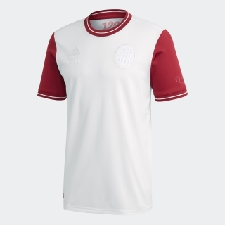 FCバイエルン アニバーサリーユニフォーム / FC Bayern Anniversary Jersey
