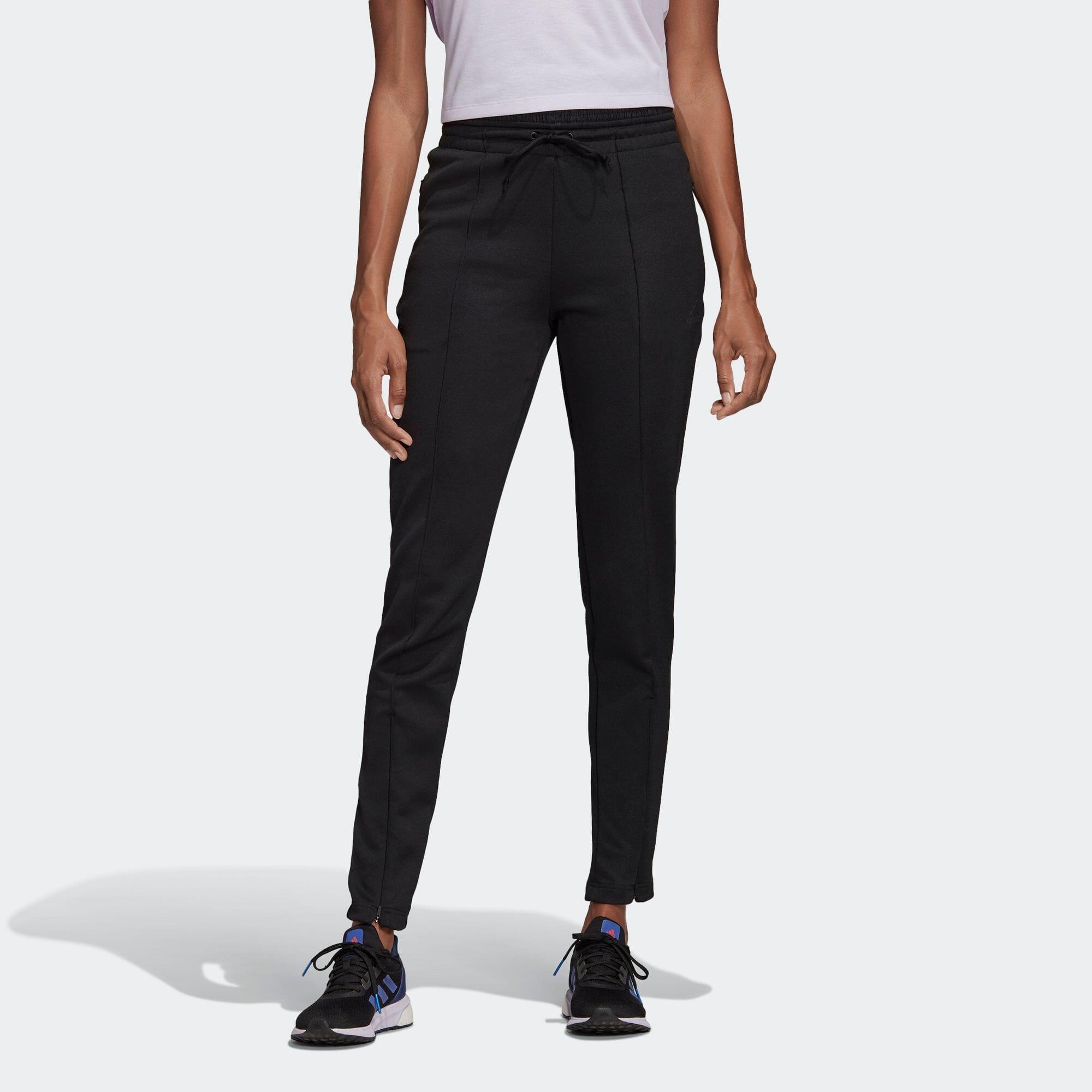 ハイウエスト スリム パンツ / High-Waisted Slim Pants