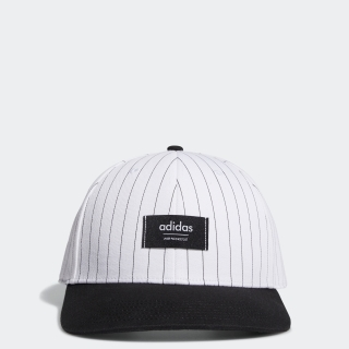 ピンストライプ キャップ/ Pinstripe Hat