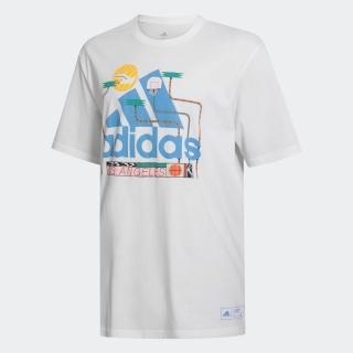 キーシティ ロサンゼルス 半袖Tシャツ / Key City Los Angeles Tee