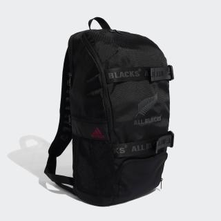 オールブラックス バックパック トップ / All Blacks Backpack Top