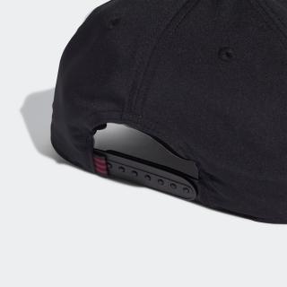 オールブラックス フラット キャップ / All Blacks Flat Cap