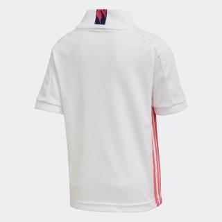 レアル・マドリード 20/21 ホーム ミニキット / Real Madrid 20/21 Home Mini Kit