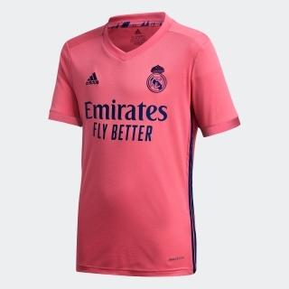 レアル・マドリード 20/21 アウェイユニフォーム / Real Madrid 20/21 Away Jersey