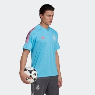 レアル・マドリード トレーニング ジャージー / Real Madrid Training Jersey