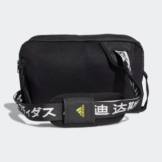 フットボール ストリート クロスボディバッグ / Football Street Crossbody Boot Bag