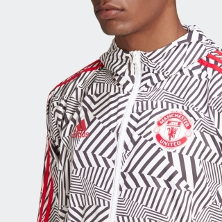 マンチェスター・ユナイテッド ウインドブレーカー / Manchester United Windbreaker