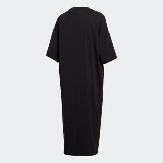 バッジ オブ スポーツ ロングTシャツワンピース / Badge of Sport Long T-Shirt Dress