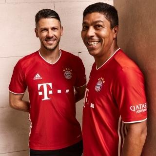 FCバイエルン ホーム ユニフォーム / FC Bayern Home Jersey