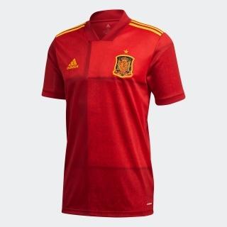 サッカースペイン代表 ホームユニフォーム / Spain Home Jersey