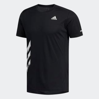 ラン イット 3ストライプス 半袖PB Tシャツ / Run It 3-Stripes PB Tee
