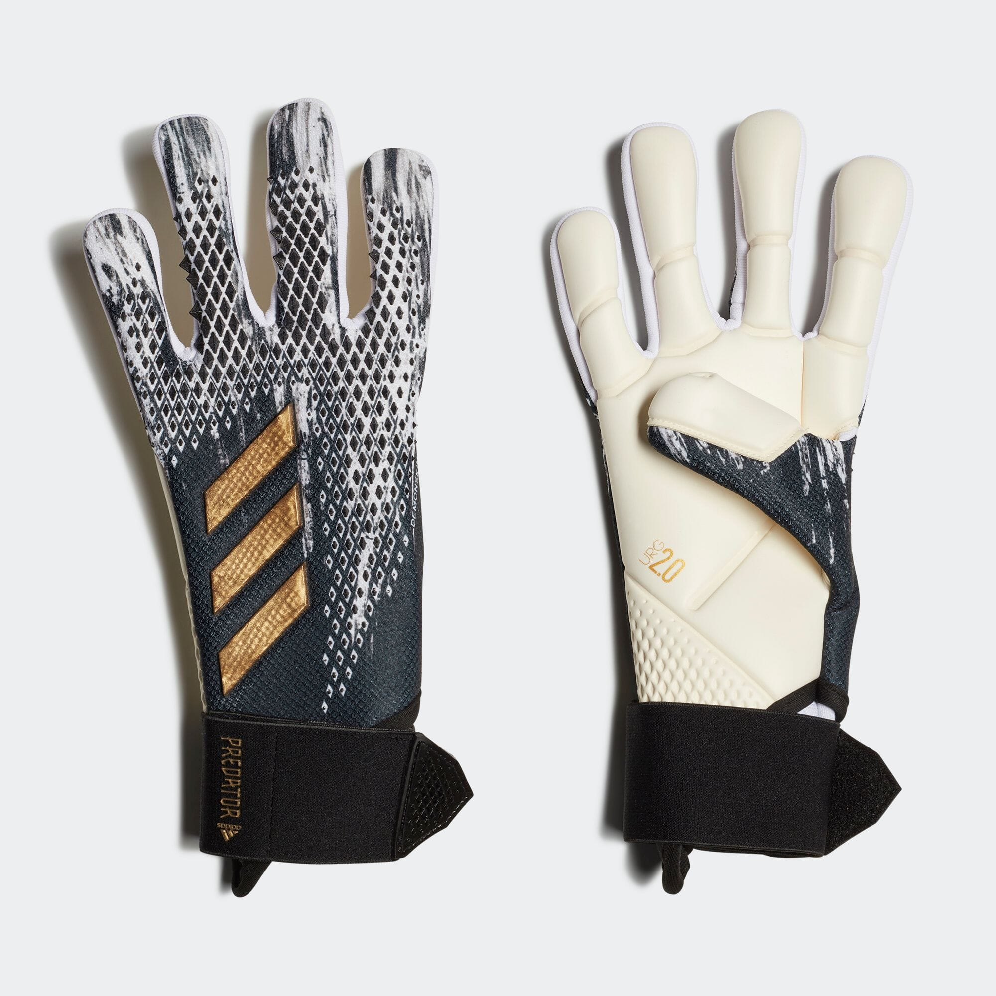 プレデター 20 コンペティション グローブ / Predator 20 Competition Gloves