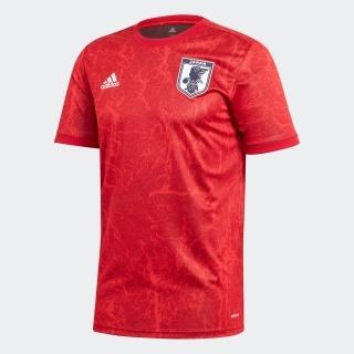 サッカー日本代表 プレマッチジャージー / Japan Pre-Match Jersey
