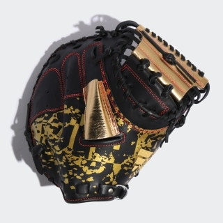 RB カラー キャッチャーミット / RB Color Catcher's Mitt Baseball Glove