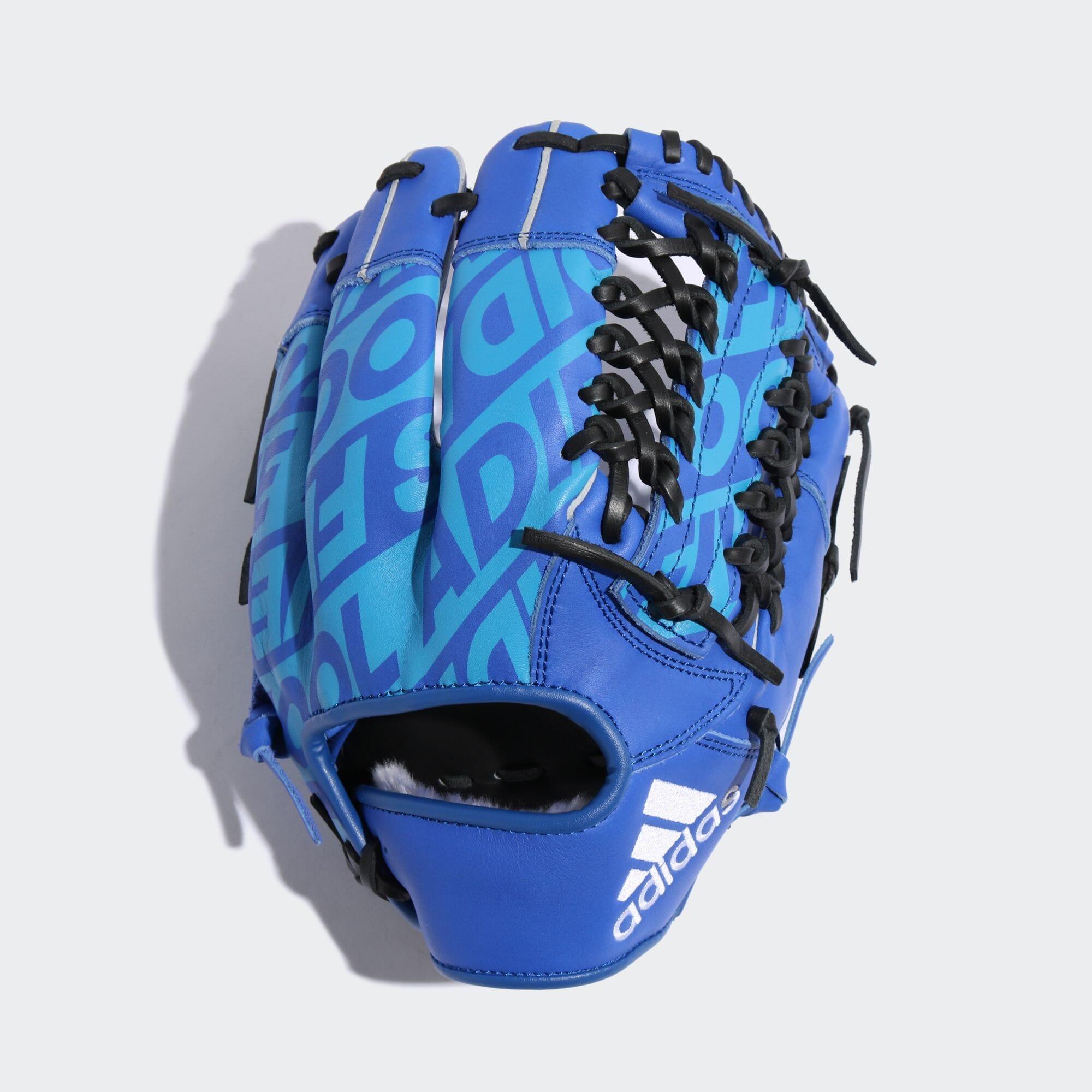 RB カラー ベースボールグラブ / RB Color Baseball Glove