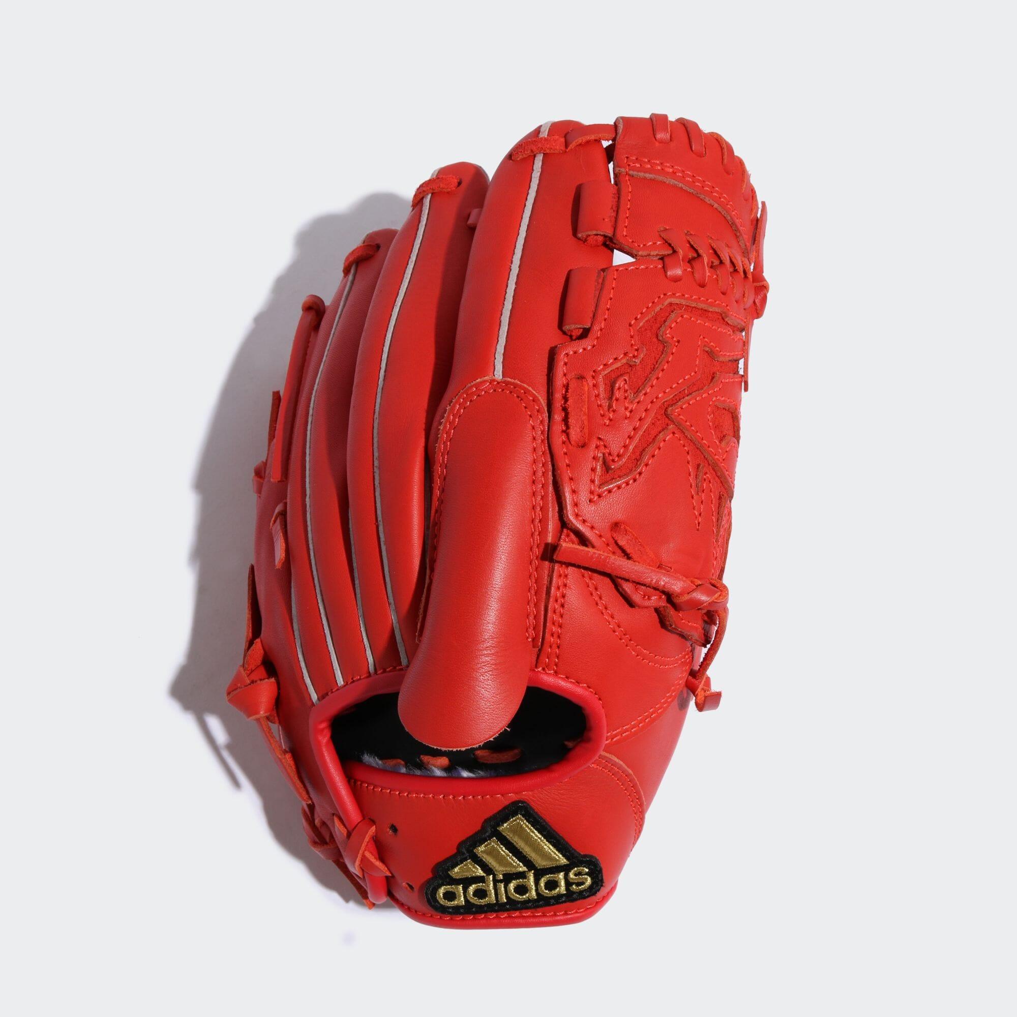 ベースボールグラブ / Baseball Glove