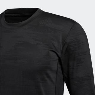アルファスキン ウォーム グラフィック長袖Tシャツ / Alphaskin Warm Graphic Long Sleeve Tee